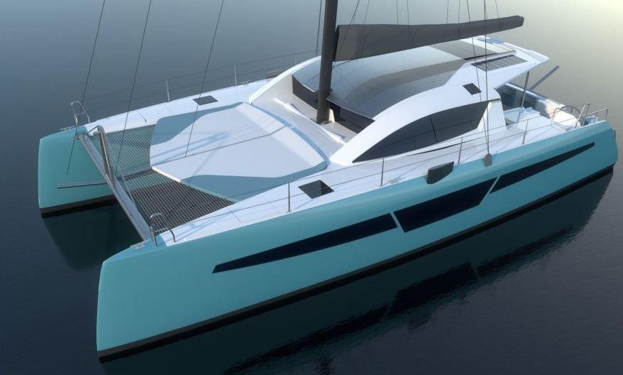 C-Cat 48 c-catamarans