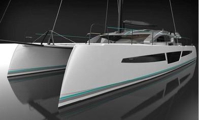 catamaran performant C-Cat 56