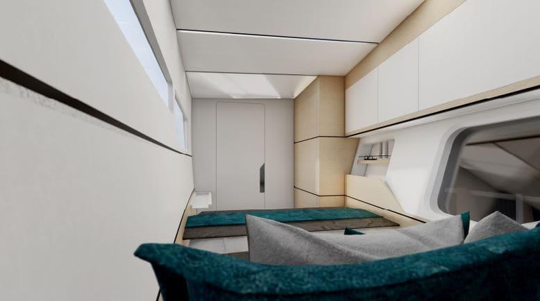design intérieur c-cat 56