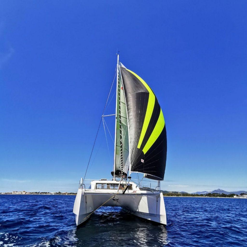 catamaran neuf c-cat 37