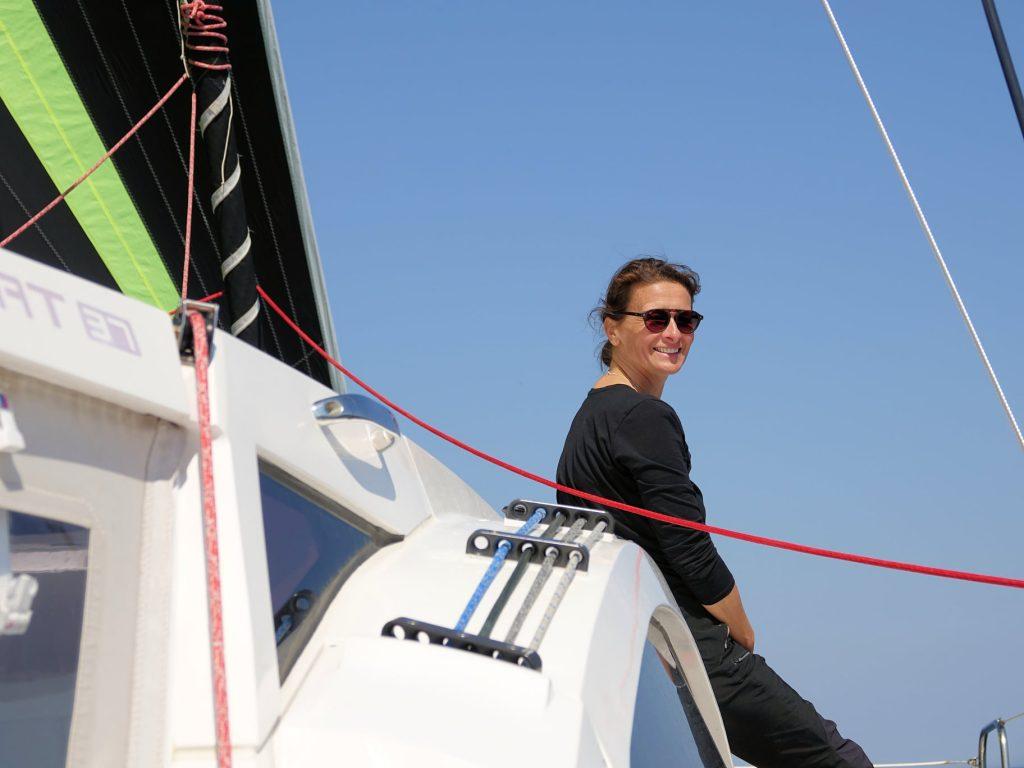 location de catamaran croisière c-cat 37